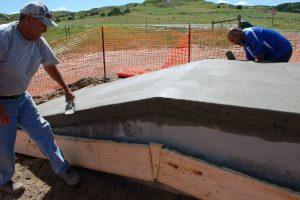 Concord Concrete Contractors